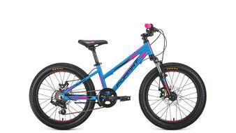 Велосипед FORMAT 7422 2019-2020