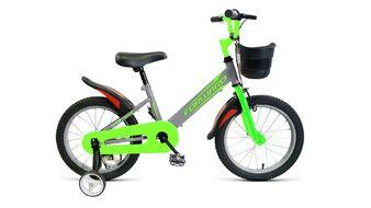 Велосипед FORWARD NITRO 16 2019