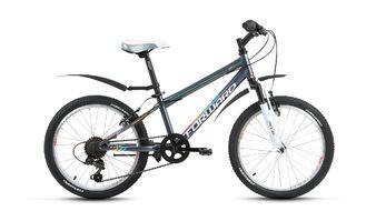 Велосипед FORWARD UNIT 2.0 2017