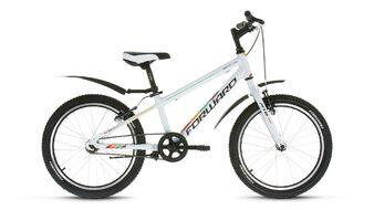 Велосипед FORWARD UNIT PRO 1.0 2017