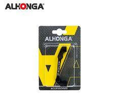 Адаптер для дискового тормоза, универсальный, PI, F180мм/R160мм,  ALHONGA (ALH_PI-F180/R160)