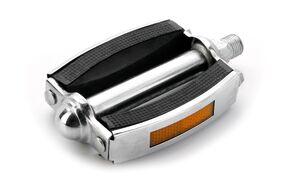 Комплект педалей платформенных, JK 3585, Резина/металл (черный, RPEJK0000002)