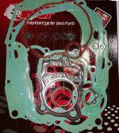 прокладки двигателя, комплект 4Т 162FMJ (CG150) D62