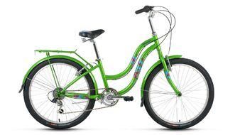 Велосипед FORWARD EVIA 24 2016