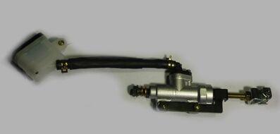 машинка гидравлическая заднего тормоза (тормозной цилиндр) Racer RC200-CS, RC250CS Skyway, STELS SB