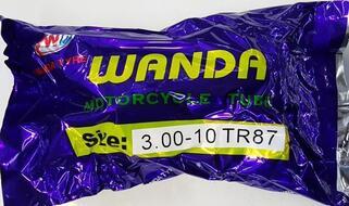 камера 3.00-10 TR87 (340g. бутил 50шт.мешок) WANDA
