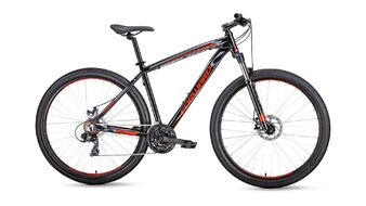 Велосипед FORWARD NEXT 29 2.0 disc 2018-2019