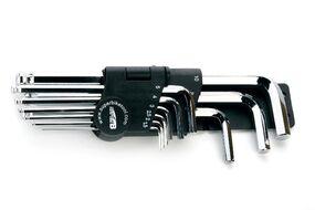 Ключ многофункциональный, 7750, Набор шестигранников, Super B (RT3WRESUB010)