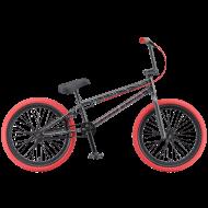 Велосипед TECH TEAM GRASSHOPER