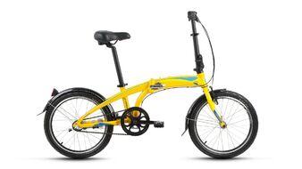Велосипед FORWARD OMEGA 3.0 2017