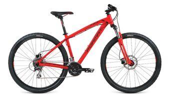 Велосипед FORMAT 1413 29 2017