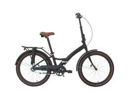 Велосипед FORWARD CITY 24 3.0 2019
