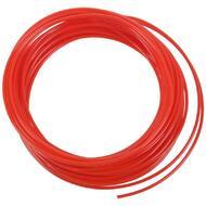 Оплетка троса тормоза Ø 5 мм 1 пог. м (20 м в упак.) (оранжевый, 14V2PRD00009)