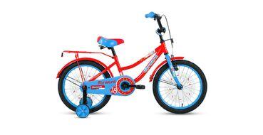 Велосипед FORWARD FUNKY 18 2019-2020
