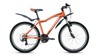 Велосипед FORWARD HESPER 1.0 2016