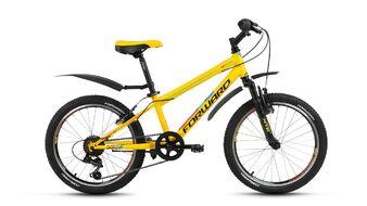 Велосипед FORWARD UNIT 2.0 2018