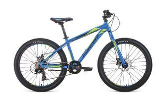 Велосипед FORMAT 6414 2019-2020
