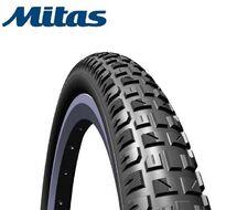Покрышка 20x2,00 X-Caliber Classic Max Mitas (черный, 510952293042)