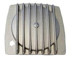 крышка головки цилиндра боковая круглая  рифленая 139FMB, 147FMH, 152FMI DELTA, ALPHA   110