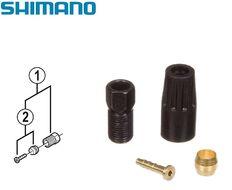 Ремкомплект для установки гидролинии SHIMANO, BH-59 (УТ00019042)