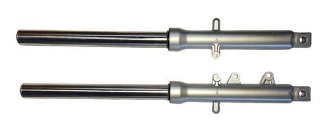 амортизаторы передние (комплект) Racer RC200CK/RC250CK Nitro, RC250CS Skyway
