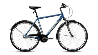 Велосипед FORWARD ROCKFORD 2.0 2017