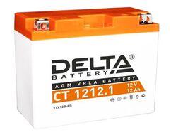 Аккумуляторная батарея Delta  СT 1212.1
