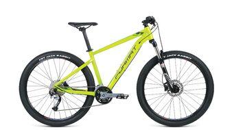 Велосипед FORMAT 1411 27.5 2019