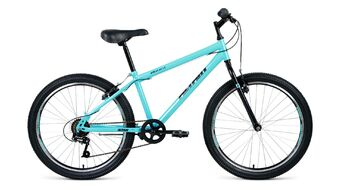 Велосипед ALTAIR MTB HT 24 1.0 2019-2020