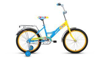 Велосипед ALTAIR CITY GIRL 20 2017