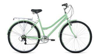 Велосипед FORWARD TALICA 28 2.0 2019-2020