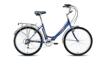 Велосипед FORWARD SEVILLA 2.0 2016