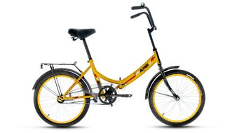 Велосипед ALTAIR CITY 20 2017
