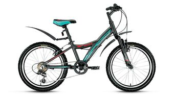 Велосипед FORWARD COMANCHE 2.0 2018