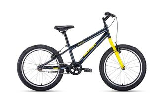 Велосипед ALTAIR MTB HT 20 1.0 2019-2020