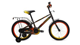 Велосипед FORWARD METEOR 18 2018