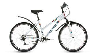 Велосипед FORWARD IRIS 26 1.0 2017