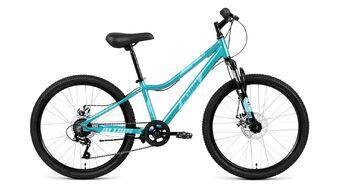 Велосипед ALTAIR AL 24 D 2018-2019