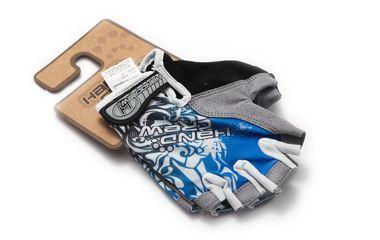 Велоперчатки HANDCREW SS-8-1 #1