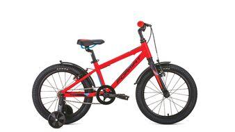 Велосипед FORMAT Kids 18 2019-2020