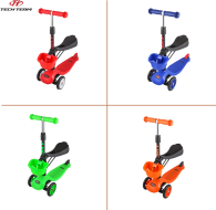 Самокат Tech Team Sky Scooter (W0005672)