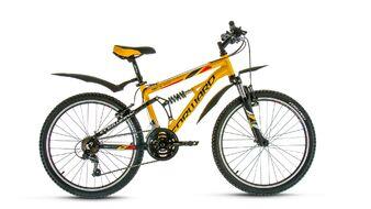 Велосипед FORWARD EDGE 1.0 2016