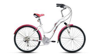 Велосипед FORWARD EVIA 26 2.0 2017