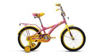 Велосипед FORWARD CROCKY 18 GIRL 2017