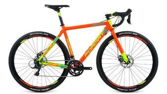 Велосипед FORMAT 2313 2017