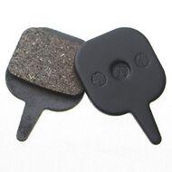 "Тормозные колодки ""MEET"", для дискового тормоза, Tektro IO, GD46-604"