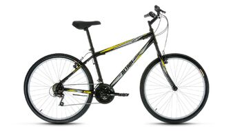 Велосипед ALTAIR MTB HT 26 1.0 2017