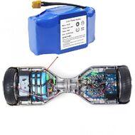 """Аккумулятор для гироскутера 10,5"""" 36V/4.4Ah"""