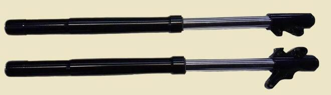 амортизаторы передние (комплект) Racer RC200GY-C2, RC250GY-C2 Panther
