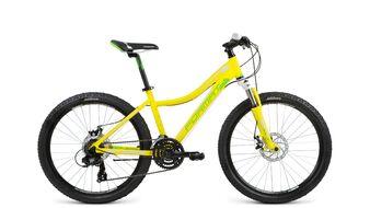Велосипед FORMAT 6422 2017
